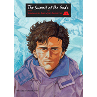 The Summit of the Gods: Vol. 4 (BOK)