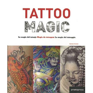 Tattoo Magic (BOK)