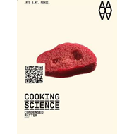 Cooking Science: Condensed Matter (BOK)
