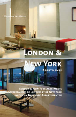 London and New York Apartments (BOK)