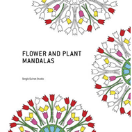 Flower and Plant Mandalas (BOK)
