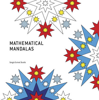 Mathematical Mandalas (BOK)