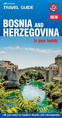 Bosnia and Herzegovina in Your Hands (BOK)