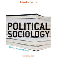 Introduction to Political Sociology (BOK)