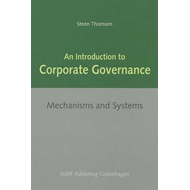 Introduction to Corporate Governance (BOK)