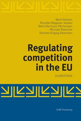 Regulating Competition in the EU (BOK)