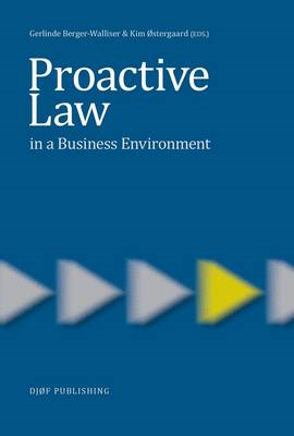 Proactive Law in a Business Environment (BOK)