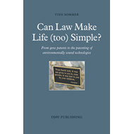 Can Law Make Life (Too) Simple? (BOK)