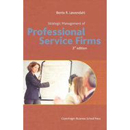Strategic Management of Professional Service Firms (BOK)