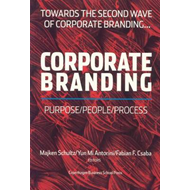 Corporate Branding - Purpose / People / Process (BOK)