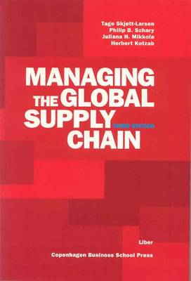 Managing the Global Supply Chain (BOK)