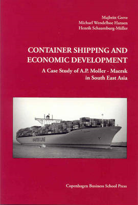 Container Shipping and Economic Development (BOK)