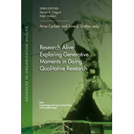 Research Alive (BOK)