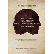 Janus Face of Commercial Open Source Software (BOK)