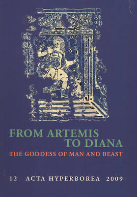 From Artemis to Diana (BOK)