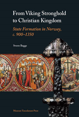From Viking Stronghold to Christian Kingdom (BOK)