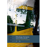Ethnologia Europaea Journal of European Ethnology (BOK)