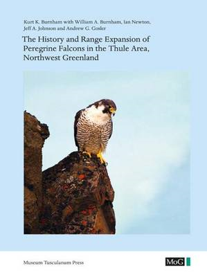 History & Range Expansion of Peregrine Falcons in the Thule (BOK)