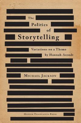 Politics of Storytelling (BOK)