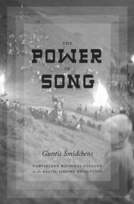 Power of Song (BOK)