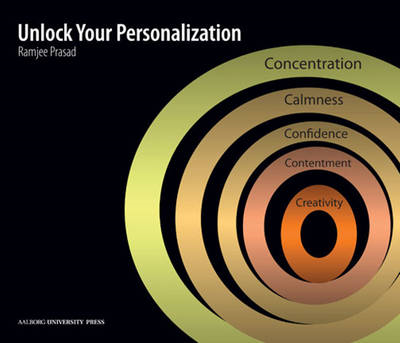 Unlock Your Personalization (BOK)