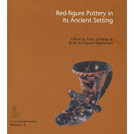 Red-Figure Pottery in its Ancient Setting (BOK)