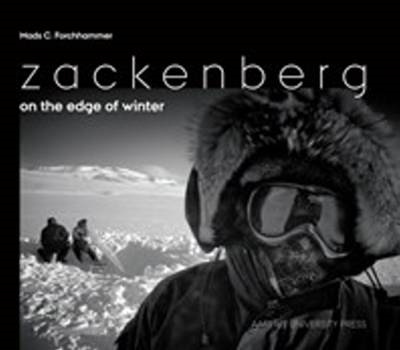 Zackenberg -- On the Edge of Winter (BOK)