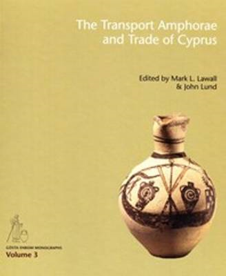 Transport Amphorae and Trade of Cyprus (BOK)