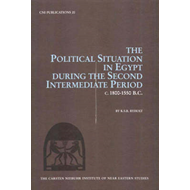 Political Situation in Egypt During the Second Intermediate (BOK)