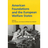 American Foundations & the European Welfare States (BOK)
