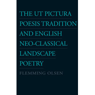 Ut Pictura Poesis Tradition & English Neo-Classical Landscap (BOK)
