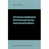 Ammonia Volatilisation from Livestock Slurries & Mineral Fer (BOK)