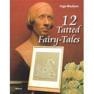 12 Tatted Fairy-tales (BOK)