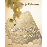 Knitted Lace - In White (BOK)