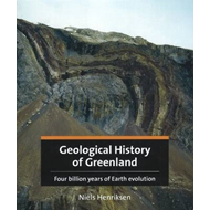 Geological History of Greenland: Four Billion Years of Earth Evolution (BOK)