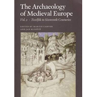 Archaeology of Medieval Europe (BOK)
