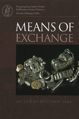 Means of Exchange (BOK)