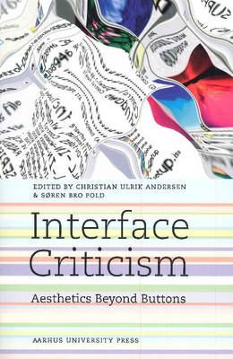 Interface Criticism (BOK)