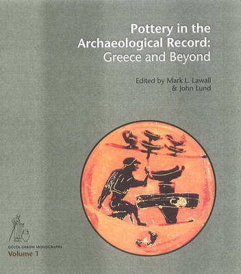 Pottery in the Archaeological Record (BOK)