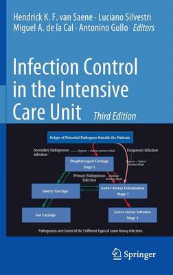 Infection Control in the Intensive Care Unit: 2011 (BOK)