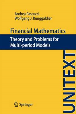 Financial Mathematics: Theory and Problems for Multi-period Models (BOK)