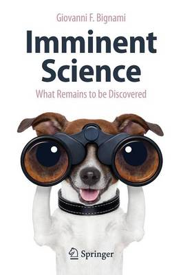 Imminent Science (BOK)