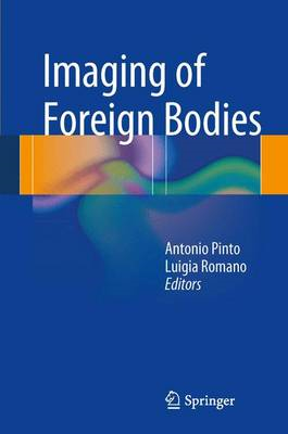 Imaging of Foreign Bodies (BOK)