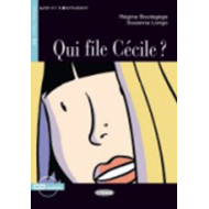 Qui File Cecile? - Book & CD (BOK)