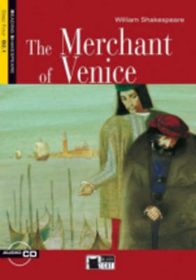The Merchant of Venice (BOK)
