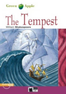 Green Apple: The Tempest (BOK)