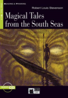 Reading + Training: Magical Tales from the South Seas (BOK)