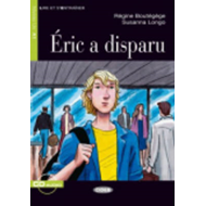 Eric a Disparu - Book & CD (BOK)