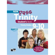 New Pass Trinity 9-10 Student's Book with CD (BOK)