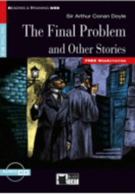 Reading + Training: The Final Problem and Other Stories + Audio CD (BOK)